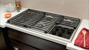 Hybrid Induction Cooktop Kitchen Gas Cooktops Countertop Gas Stoves Induction Cooktops