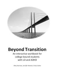 publications for ahead association on higher education and beyond transition cover image