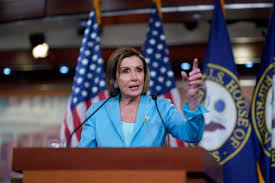 Pelosi to announce this week whether ...
