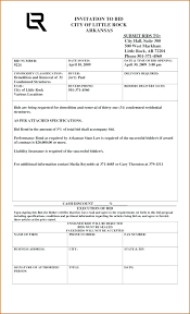 Remodeling Contract Template Home Improvement Awesome