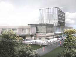university of houston campaign for new uh law center building hits 10 million milestone