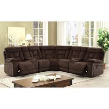 l shaped furniture. Contemporary Furniture Furniture Of America Bristone Chenille Upholstered LShaped Sectional In L Shaped U