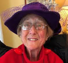 Obituary of Frances F Blount