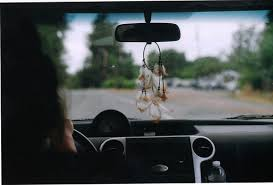Dream Catcher For Car Mirror Impressive Dreams Come True Uploaded By Ada On We Heart It