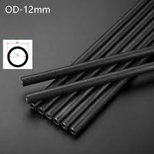 <b>OD 16mm Mild Steel Precision</b> Round Tube / Pipe / Many sizes and ...