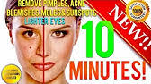 <b>Mario Badescu</b> Drying Lotion REVIEW (3 days result) - YouTube