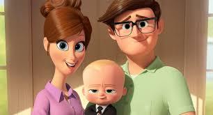 The Boss Baby - Bộ phim cực đáng yêu mà fan hoạt hình không thể bỏ lỡ -  BlogAnChoi