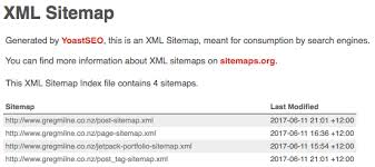 how to fix xml sitemap issues caused by wp super cache
