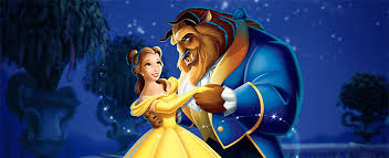 Beauty and the beast book report