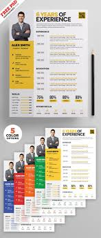2019 Free Resume Templates You Can Download Quickly Resume