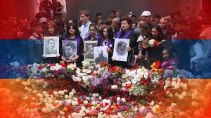 n genocide tag newshour ns remember victims 100 years since mass killings