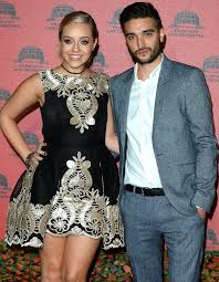 Tom Parker's 11th Anniversary with Wife After Brain Cancer ...