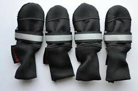 Details About Nwt Muttluks Fleece Lined Dog Boots Size Itty Bitty Canadian Made Dog Mukluks