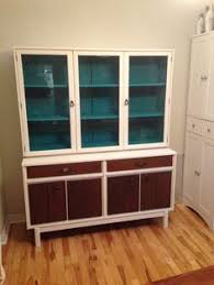 mid century modern dining room hutch. Finished \ Mid Century Modern Dining Room Hutch -