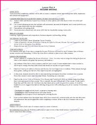 How To Make Good Resume College Student Forith No Job Experiencerite