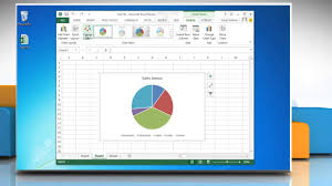 Chart Style 42 How To Change The Layout Or Style Of A Chart In Excel 2013 Part 1