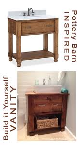 making bathroom cabinets: marvelous how to build bathroom vanity
