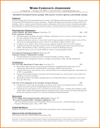 Tech Resume Template 83 Images Engineering Technician Resume