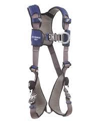 Dbi Sala Exofit Size Chart 3m Dbi Sala Exofit Nex Vest Style Harness