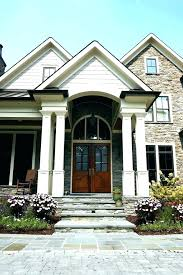 Columns For Front Porch Front Porch Stone Ideas Front Porch Columns Front  Porch Columns Exterior Traditional .