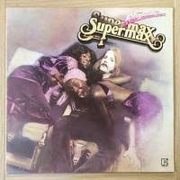 <b>Supermax</b> ‎– <b>Fly</b> With Me