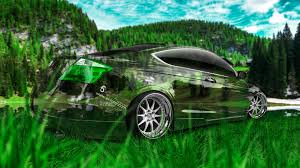 honda accord jdm crystal nature car