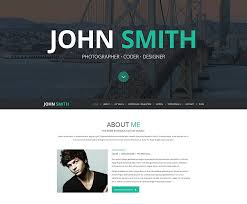 Forget About Boring Paper Resumes Use Online Portfolio To Get A