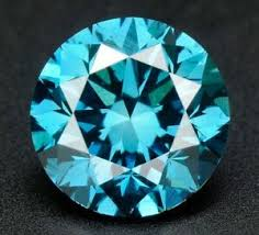 Details About Buy Certified 0 0057 Cts Turquoise Blue Round Cut Diamond Clarity Vs 1pc T2