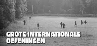 Welkom Bij De Limburgse Jagers