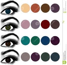 eye makeup for green eyes google search