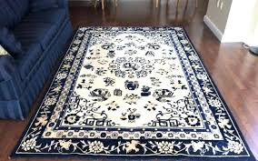ethan allen rug area rugs fresh medallion rug white 2