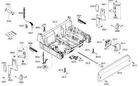 How To Repair Dishwasher My Bosch Dishwasher Does Not Fill Repair Company Changed The