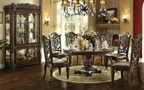 formal dining room furniture. Formal Dining Room Sets Large Round Set Ashley Furniture
