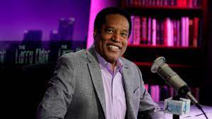 Judge: Radio host Larry Elder will ...