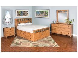 Sunny Designs 1415ro Sunny Designs Sedona Queen Bedroom Group Sparks Homestore