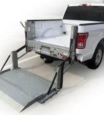Liftgates | Protect employees from injury by adding a liftgate