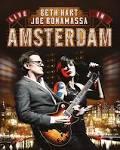 Live in Amsterdam [DVD]