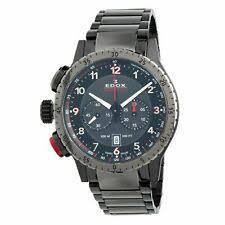 <b>Edox</b> наручные <b>часы</b> браслет из нержавеющей стали - огромный ...