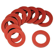 blue hawk 10 pack rubber washers