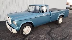 1963 Studebaker Pickup for sale #2216973 - Hemmings Motor News