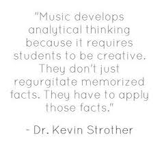 Music Education Quotes