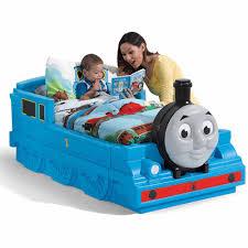 Thomas the Tank Engine Toddler Bed - Walmart.com
