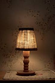 night table lamp light bedside shining lamps94