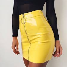 y pencil skirts women zipper