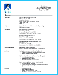 Acting Resume Template Actor resume template gives you more options on how to write your 84