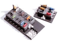 bussmann atc fuse panel position split input  bussmann 15602 atc fuse panel 18 position split input 8 10 no ground pad