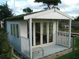 office studios. Special 3m X Garden Office Studio With Double Doors And Sedum Roof Studios