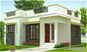 Small Beach House Plans Small House Plans Kerala Style  small