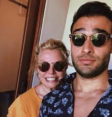 But who even is sam asghari, i hear you ask? Sam Asghari Wiki Net Worth Britney Spears S Boyfriend Age Height Bio Celebsweek