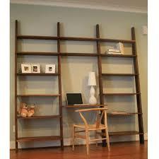 image ladder bookshelf design simple furniture. furniture endearing ladder shelf computer image bookshelf design simple e